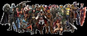 Games PNG Image PNG Clip art