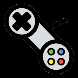Games PNG Transparent PNG Clip art