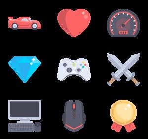 Gaming PNG File PNG Clip art