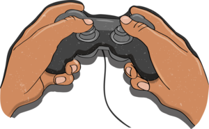 Gaming PNG Photo PNG Clip art