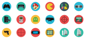 Gaming PNG Photos PNG Clip art