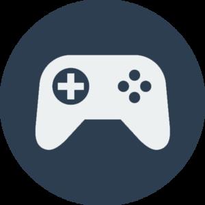 Gaming PNG Transparent PNG Clip art