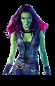 Gamora PNG Free Download PNG Clip art