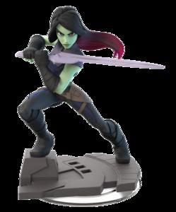 Gamora PNG Transparent Image PNG Clip art