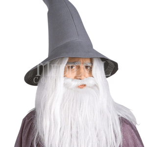 Gandalf Hat Transparent Background PNG icons