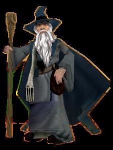 Gandalf PNG Clipart PNG Clip art