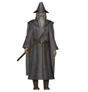 Gandalf PNG File Clip art