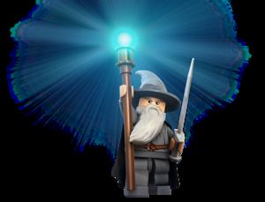 Gandalf PNG Image PNG Clip art