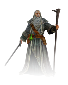 Gandalf Transparent Background PNG Clip art