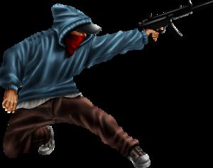 Gangsta PNG File PNG Clip art