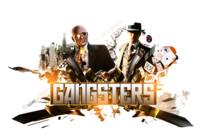 Gangster PNG Free Download PNG clipart