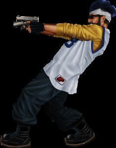 Gangster PNG Image Clip art