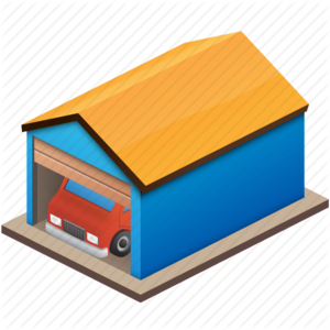 Garage PNG Pic PNG Clip art