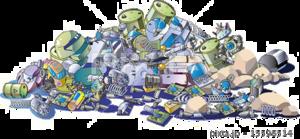 Garbage PNG Image PNG Clip art