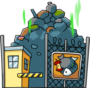 Garbage PNG Pic PNG Clip art
