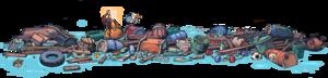 Garbage PNG Transparent PNG Clip art