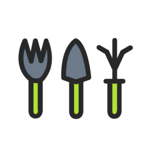 Gardening Background PNG PNG Clip art