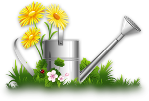 Gardening PNG Background Image PNG Clip art