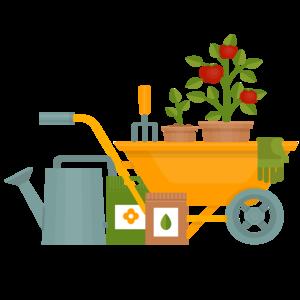 Gardening PNG HD PNG Clip art