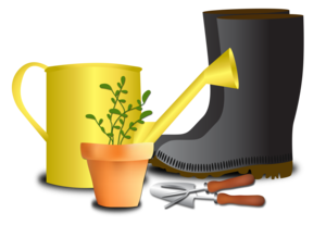 Gardening PNG Pic PNG Clip art