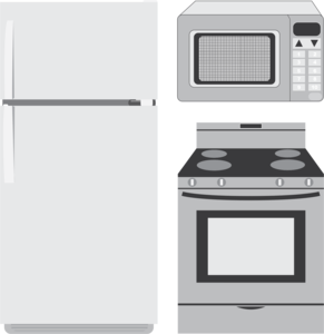 Gas Appliance PNG Picture PNG Clip art