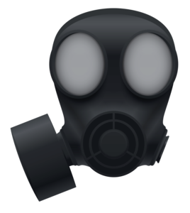Gas Mask PNG Free Download PNG Clip art
