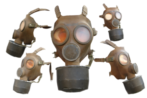 Gas Mask PNG Image PNG Clip art