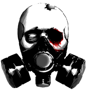 Gas Mask PNG Pic PNG Clip art