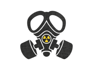 Gas Mask Transparent Background PNG Clip art