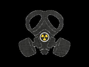Gas Mask Transparent Background PNG Clip art