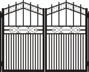 Gate PNG Image PNG Clip art