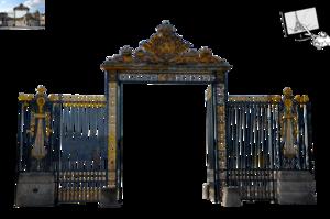 Gate PNG Transparent Image PNG Clip art