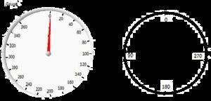 Gauge PNG Image PNG Clip art