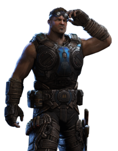 Gears of War PNG File PNG Clip art