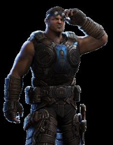 Gears of War PNG File PNG Clip art