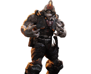 Gears of War Transparent PNG PNG Clip art