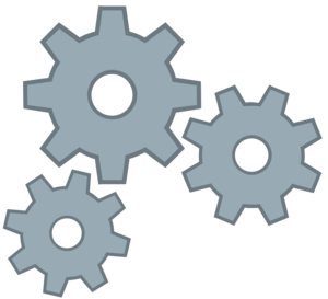 Gears PNG Picture PNG Clip art