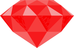 Gem Transparent Background PNG icon