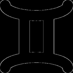 Gemini PNG Transparent PNG Clip art