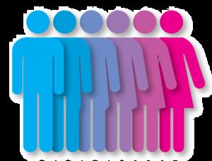 Gender Download PNG Image PNG Clip art