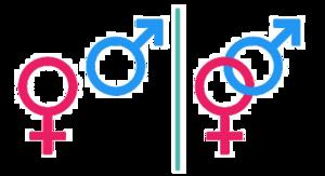 Gender PNG Free Download PNG Clip art