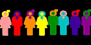 Gender PNG Pic PNG Clip art