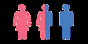 Gender PNG Transparent Image PNG Clip art