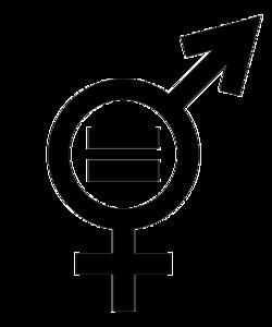 Gender PNG Transparent PNG Clip art