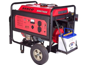 Generator PNG Transparent HD Photo PNG Clip art