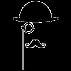 Gentleman PNG Transparent PNG Clip art