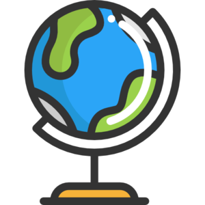 Geography PNG Transparent Clip art
