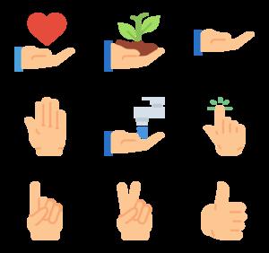 Gesture PNG Clipart PNG Clip art