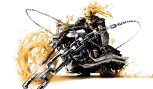 Ghost Rider Bike PNG Photos PNG Clip art