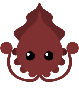 Giant Squid PNG Image PNG Clip art